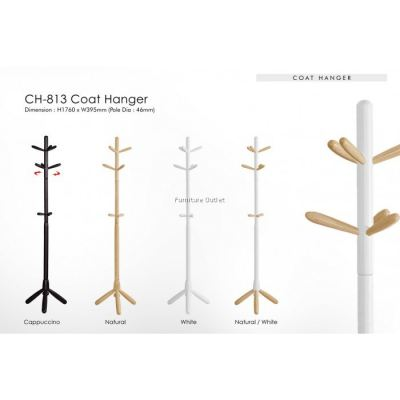 CHILE COAT HANGER (CH813) MALAYSIA