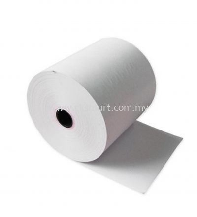 THERMAL PAPER ROLL 57MM X 60MM