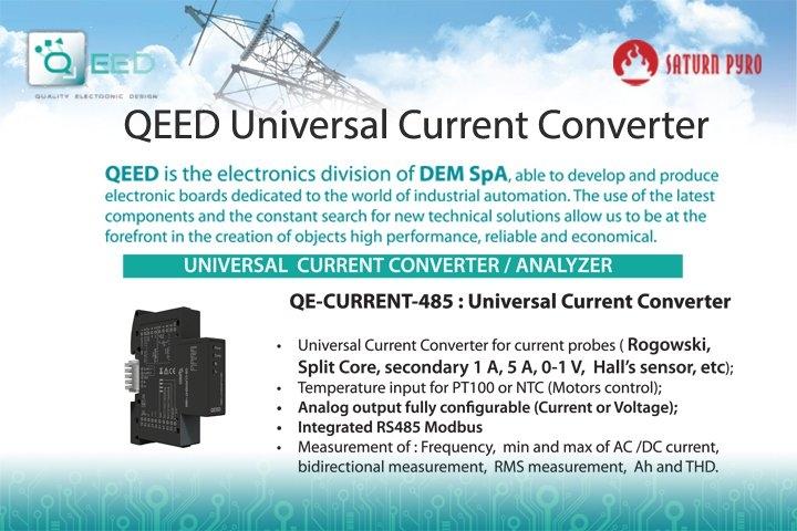 Isolated Industrial Signal Converter - Malaysia, Johor Bahru, Kuala Lumpur, Selangor, Penang