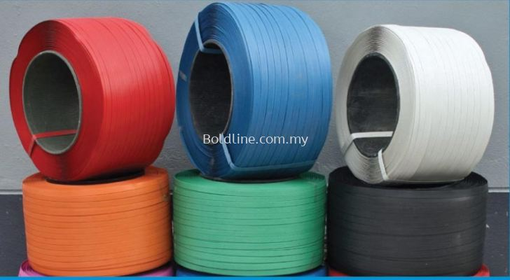 PP Strapping Band - 15mm