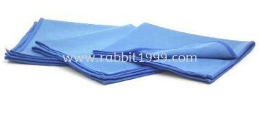OSREN BLUE M/F WINDOW CLOTH