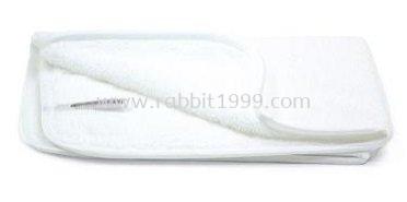 OSREN WHITE PREMIUM M/F CLOTH- 40cm x 40cm
