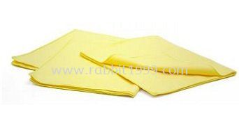 OSREN MICROFIBER COATING CLOTH - 40cm x 45cm