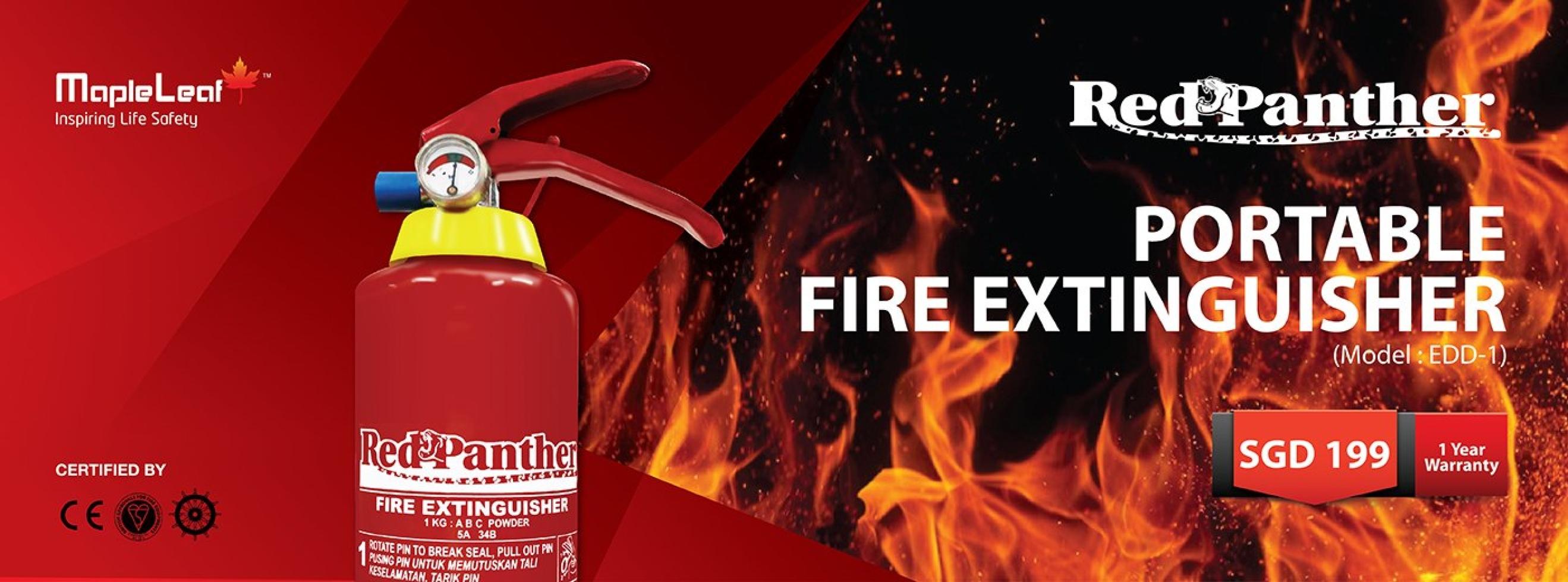 Fire Extinguisher Singapore Selangor Malaysia Kuala