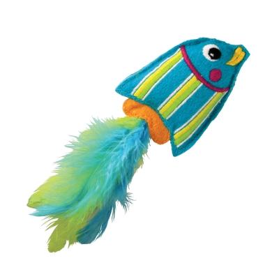 KONG Tropics Fish - Blue