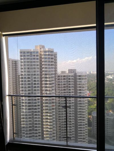 Singapore Outdoor Blinds