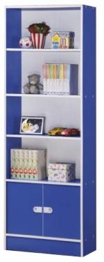 QU023 Economy Bookshelf