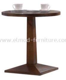 T103 Wooden Side Table