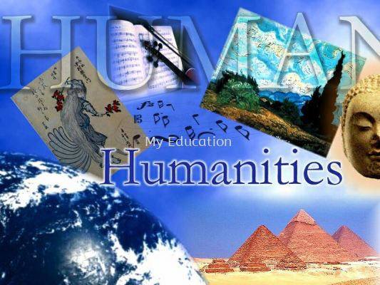 Social Sciences & Humanities
