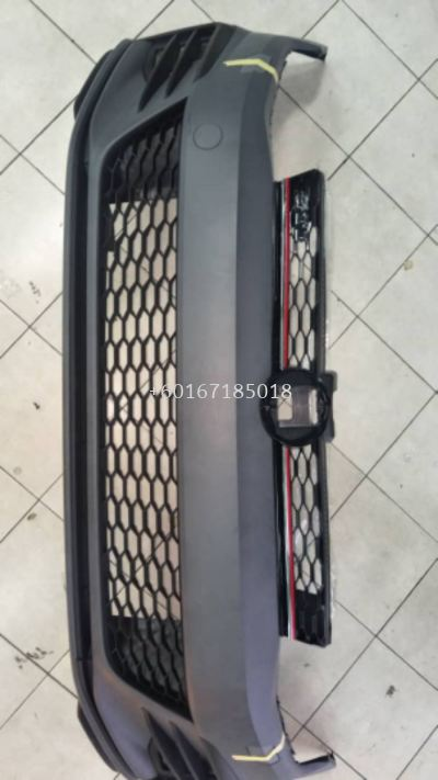 2017 2018 Volkswagen golf 7.5 bumper gti new