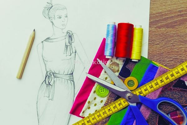 Diploma of Fashion Design