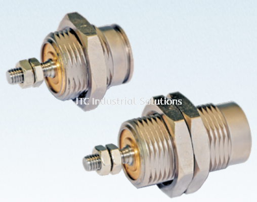 MPE Series (Threaded Cylinder)