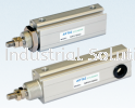 MPG Series (Plate Cylinder) AirTac Plate Cylinder and Threaded Cylinder