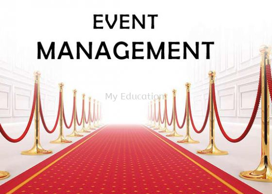 Sustainable Events Management (Top-up)