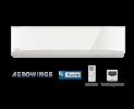 2.0HP Standard Non-Inverter Air Conditioner CS-PV18TKH-1 (CU-PV18TKH-1) PANASONIC