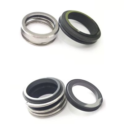 MG1 - 45MM (D7:65MM) - SIC/SIC/VITON & ABS - 48MM - SS/CA/VITON