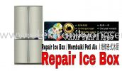 Repair Ice Box, Repair Refrigerator, Repair Fridge ICE BOX REPAIR SERVICES