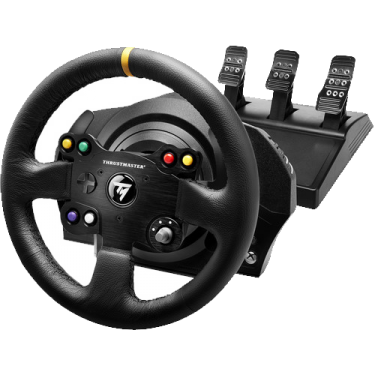 Thrustmaster T300 Ferrari Integral Racing Wheel