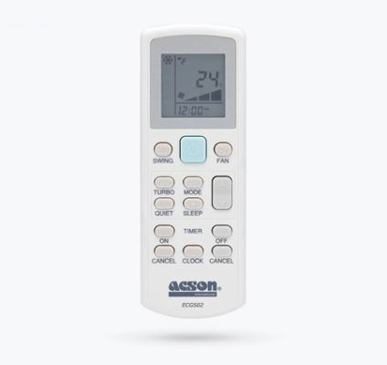 GS02 Wireless Remote Controller