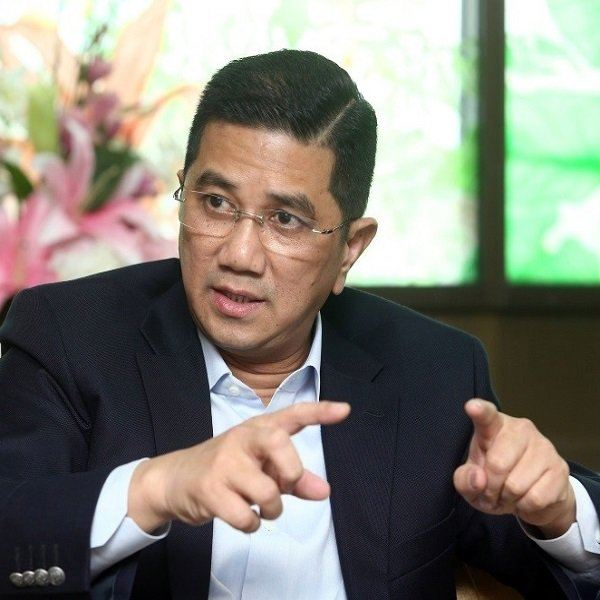 Azmin: No need to fear China, remember it traded with us but the West colonised us M'sia News