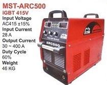 Mostar Welding Machine MST-ARC500