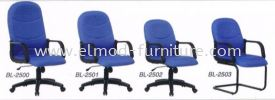 Budget Series  Office Chair