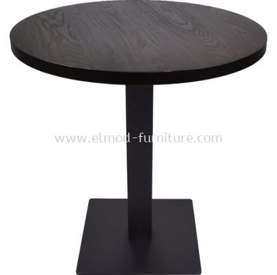 Round Table With Square MS Leg