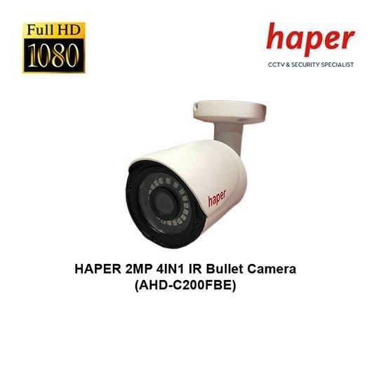 1080p 2.0MP IR Bullet Camera 4 in1 HD Camera (AHD,TVI,CVI,CVBS) Surveillance Camera Johor Bahru (JB), Malaysia, Masai, Skudai Supplier, Wholesaler, Supply, Supplies   Celtech Technology Sdn Bhd