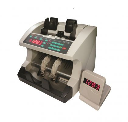 BC-500 UV/MG Bank Note Counter
