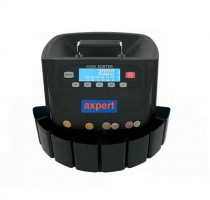 CS-550 Coin Counting Machine
