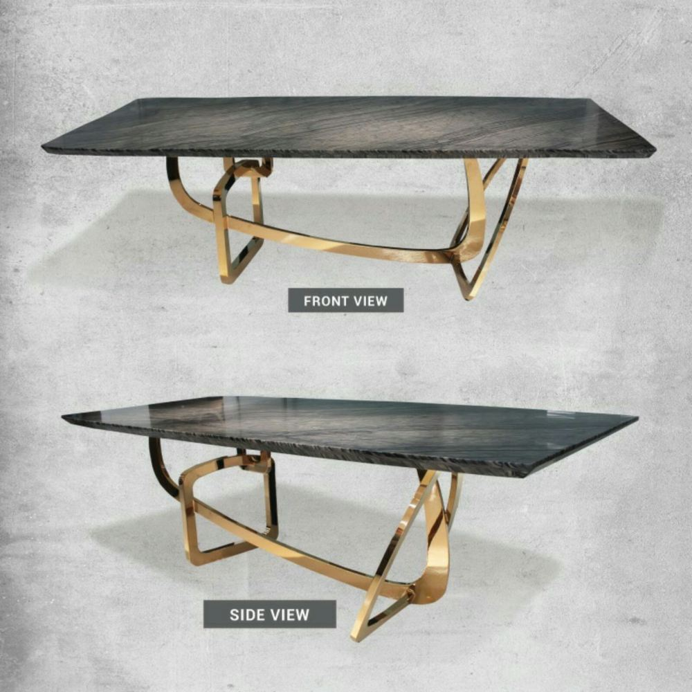 Modern Dining Table Set - Natural Marble Marble Dining Table Australia Supplier, Suppliers, Supply, Supplies   Decasa Marble