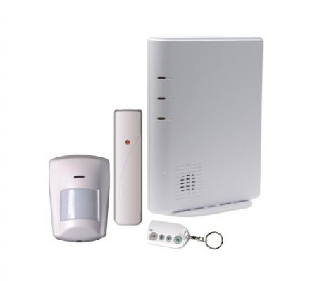 SC-8GZ.Supa Climax Wireless IP & GSM Kit Set