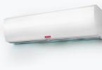 Air Curtain Easi-Gard Series Air Curtain Air Conditioner ACSON