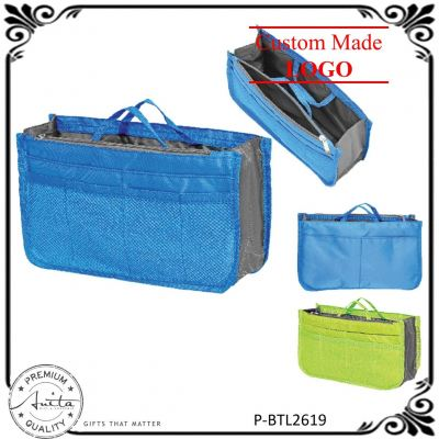Unisex Portable Waterproof Cosmetic / Multi-Purpose Travel Bag P-BTL2619