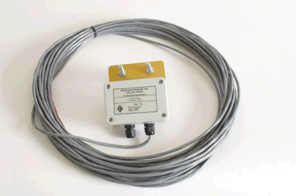 TD-106-5D Wind Direction 4-20 mA Assembly