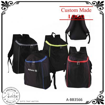 New Style Fashion Open Top Student Officer Travel Gift Backpack A-BB3566