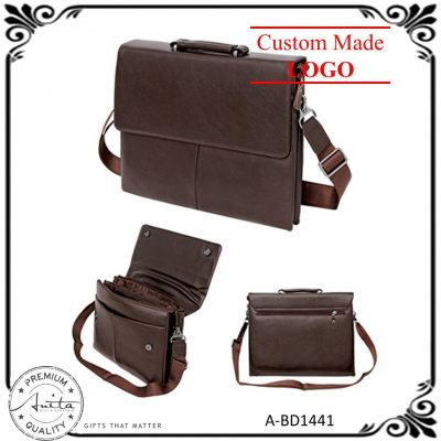 Casual Fashion Multipurpose Officer Student Travel Document Bag A-BD1441