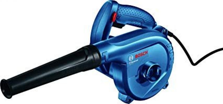 BOSCH GBL600 650W AIR BLOWER ID30483