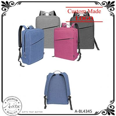 Men and Women Vintage Casual Office & Travel Laptop Backpack A-BL4345