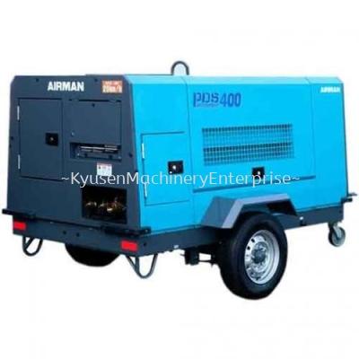 AIRMAN Air Compressor PDSF330DP-6B5