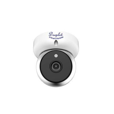 Deeplet 5mp IR Dome Camera