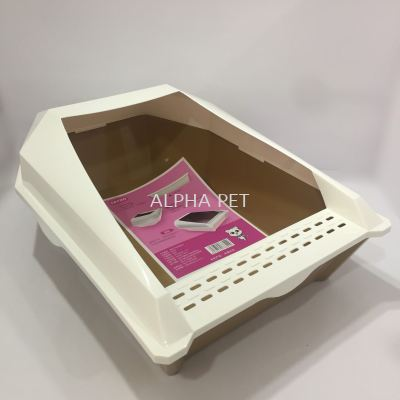 Shipshape Cat Litter Box