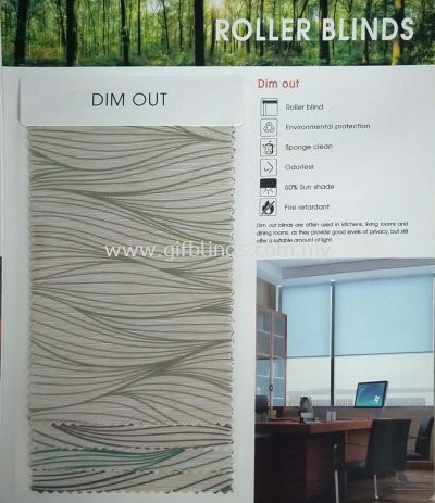 Roller Blinds New