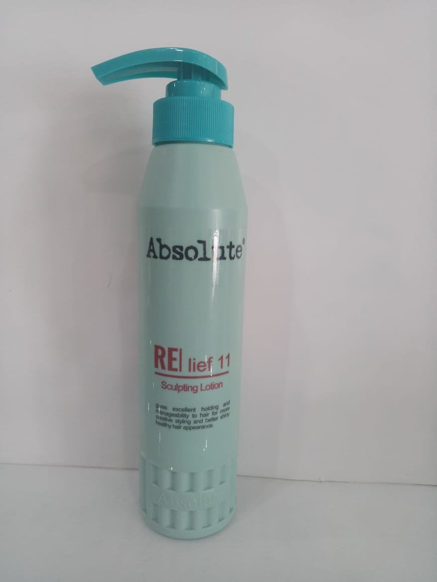 Absolute Rellief sculpting lotion 300ml