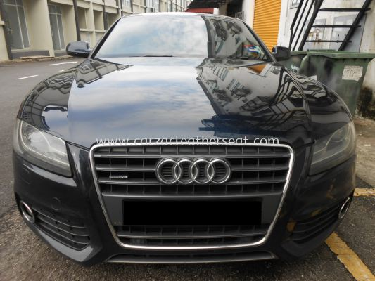 AUDI A5 REPLACE HEADLINER / ROOF LINER / BUMBUNG