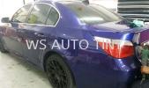 Car Polish & Wax  Polishing