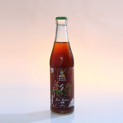 Tan Ngan Lo Herbal Tea Drink (Bottled) µ¥ÑÛÀÐÁ¹²è£¨²£Á§Æ¿×°£©