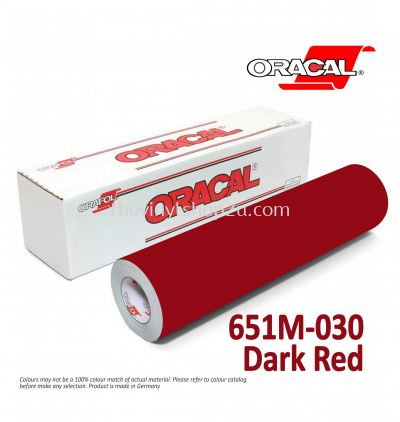 ORACAL® 651 INTERMEDIATE CAL - M030