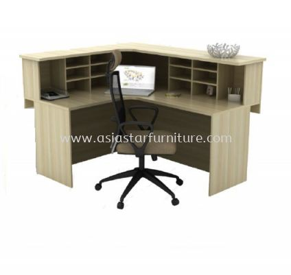 EXCT 1715 RECEPTION COUNTER TABLE