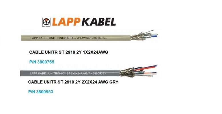 LAPP Kabel RS485 cable